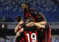 Masih Perkasa di Liga Italia Musim Ini, AC Milan Juara Lagi?