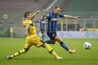 Inter Milan Ingin Tukar Eriksen dengan Gelandang Man United