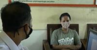 Baru Keluar Penjara, Perempuan Ini Kembali Mencuri