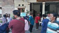 Enggan Direlokasi, PKL Eratex Probolinggo Minta Solusi Dewan