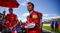 Sudah Lepas dari Ducati, Ini Perasaan Petrucci yang Merasa Dibuang