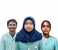 Mahasiswa UNS Buat Inovasi Botol Konversi Air Laut Siap Minum