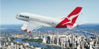 Qantas: Pelancong Internasional Wajib Vaksin