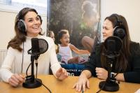 Tinggalkan Anak-anak Bekerja, Kate Middleton Merasa Bersalah