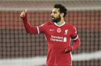 Jelang Liga Champions, Mohamed Salah Kembali Berlatih Bareng Liverpool