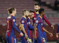Barcelona Punya Modal Buruk, Koeman Optimis Tatap Laga Kontra Dynamo Kiev