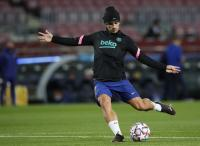 Terima Kritik, Griezmann Minta Fans Barcelona untuk Bersabar