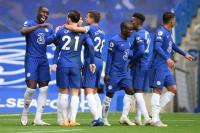 2 Syarat agar Chelsea Raih Tiket ke Babak 16 Besar Liga Champions