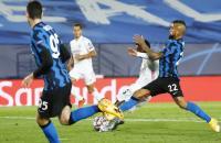 Kacau! Tak Hanya Bertemu di Liga Champions, Inter-Madrid Juga Saling Tukar Pemain