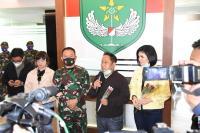 3 Selebriti Apresiasi TNI-Polri, Narji: Sebenarnya Masih Banyak Artis Lagi