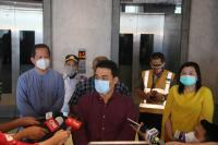 Pemprov DKI Gandeng Koopsau I untuk Wujudkan RTH sebagai Lahan Ketahanan Pangan