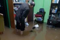 13 Kelurahan di Bengkulu Kebanjiran