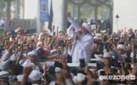 45 Ormas Lintas Agama Tolak Kedatangan Habib Rizieq ke Riau