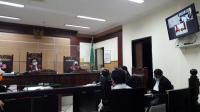 Sidang Narkoba Putra Wakil Wali Kota Tangerang, Saksi Ahli Minta Akmal Direhabilitasi
