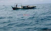 Kapalnya Dihantam Ombak, Dua Nelayan Ini Terombang-ambing di Lautan Selama 3 Hari