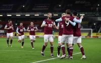 Burnley Menang Tipis atas Palace di Turf Moor Stadium