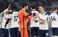 Tottenham Hotspur Layak Juarai Liga Inggris 2020-2021