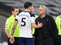 Sempat Ragukan Mourinho, Neville Kini Akui Tottenham Bisa Jadi Ancaman