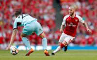 Arsenal Kurang Pemain Kreatif, Wilshere Tiba-Tiba Mencalonkan Diri