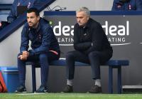 Kalah Taruhan, Mourinho Terpaksa Traktir Reguilon Makanan Senilai 9,5 Juta!