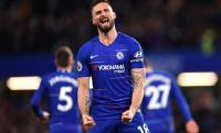 Giroud Tegaskan Hengkang dari Chelsea di Bursa Transfer Musim Dingin 2021