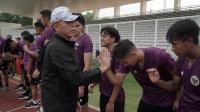 2 Pemain Timnas Indonesia U-19 Dicoret karena Indisipliner, Ketum PSSI Bahas soal Uang