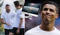 Pesepakbola Sebar Kado Mahal: Ronaldo Bagikan iMac, Pogba Berikan Cincin Berlian