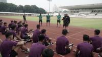 Disiplin, Kata yang Dikencangkan Ketum PSSI kepada Pemain Timnas Indonesia U-19