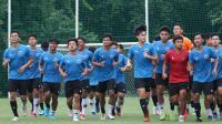 Kronologi Pencoretan 2 Pemain Timnas Indonesia U-19 oleh Shin Tae-yong