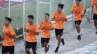 Coret 2 Pemain Timnas Indonesia U-19, Shin Tae-yong Panggil Personel Pengganti?