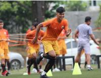 Serdy Ephy Dicoret, Buka Jalan Sutan Zico Gabung Timnas Indonesia U-19?