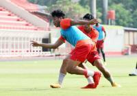 Dicoret dari Timnas Indonesia U-19, Serdy dan Yudha Hanya Bisa Minta Maaf