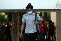 Serdy Ephy Fano Dicoret Timnas Indonesia U-19, Ini Sikap yang Diambil Bhayangkara FC