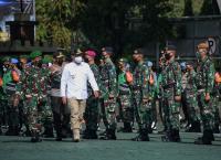 Ridwan Kamil: TNI-Polri Jangan Bermain Politik Praktis!