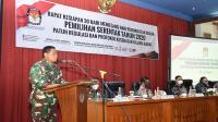 Pangdam Siliwangi: TNI Bantu Polri-Satpol PP Tertibkan Baliho Habib Rizieq