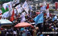Buntut UMK Tak Naik, Buruh di Cianjur Bakal Gelar Demo
