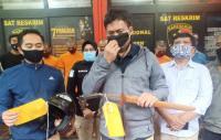 Remaja Bandung Tewas Dibantai 12 Orang, Berawal dari Knalpot Bising