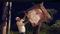 Pasang Spanduk Tolak Kedatangan Habib Rizieq, Dua Pria Ini Diserahkan ke Polisi
