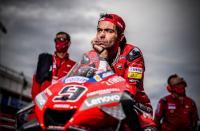 Didepak Ducati Usai MotoGP 2020, Petrucci Merasa Gagal