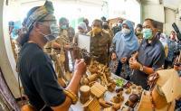 Bandung Siapkan 6 Kampung Wisata Baru Selain Braga dan Cigadung
