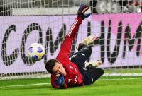 Kiper Juventus Siap Antisipasi Permainan Cepat Ferencvaros di Liga Champions