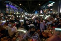 Thailand Bangkitkan Kembali Lese Majeste untuk Tuntut Demonstran