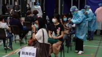 Kasus Covid-19 Melonjak, Hong Kong Kembali Tutup Bar, Klub Malam