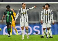 Selebrasinya Diikuti Myrto Uzuni, Cristiano Ronaldo Ogah Serang Balik