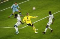 Melihat Jumlah Gol Haaland, Cristiano Ronaldo dan Messi di Liga Champions pada Usia 20 Tahun