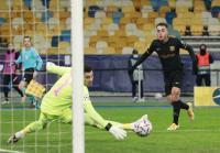 Bantu Barcelona Bantai Dynamo Kiev, Dest: Ini Hari yang Sempurna
