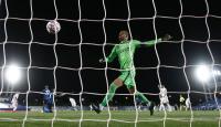 Hadapi Madrid, Handanovic Enggan Inter Ulang Kesalahan yang Sama