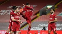 Prediksi Susunan Pemain Liverpool vs Atalanta