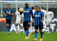Conte Siap Mainkan Sanchez, Lautaro, dan Lukaku Bersamaan