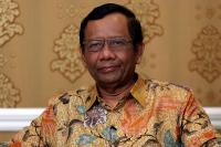 Edhy Prabowo Ditangkap, Mahfud MD: Saya <i>Backup</i> KPK agar Tak Diintervensi